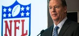 Roger Goodell comments on the Calvin Johnson situation