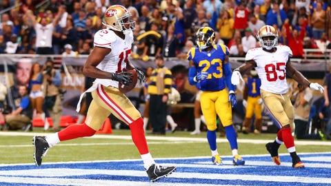 8. San Francisco 49ers