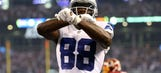 Cowboys not concerned about Dez Bryant's absence from offseason program