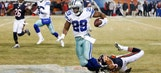 Sources: Cowboys haven't begun talks with DeMarco Murray yet