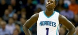 Stephenson still searching for identity in Hornets' system