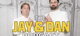The Jay and Dan Podcast: Episode 75 with Tim and Eric