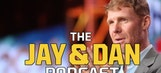 The Jay and Dan Podcast: Episode 74 with Alexi Lalas