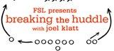 FSL Presents Breaking the Huddle: Episode 1 with Matt Leinart