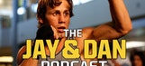 The Jay and Dan Podcast: Episode 80 with Urijah Faber