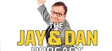 The Jay and Dan Podcast: Episode 90 with Steve Patterson