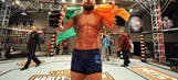 UFC World: Cathal Pendred and Tor Troeng join the show
