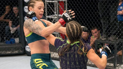 Episode 2: Joanne Calderwood vs. Emily Kagan