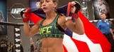 TUF Talk: Tecia Torres says Anthony Pettis was a better fit as her coach