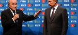 13 U.S. senators call on FIFA to strip Russia of 2018 World Cup