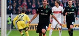 Schulz double gives hope to basement dwellers Hannover