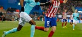 Atletico beats PSV 8-7 on penalties to reach CL quarters