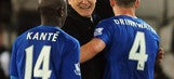 Claudio Ranieri opens up about Vardy, Kante and Leicester's remarkable season