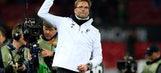 Klopp to make Dortmund return with Liverpool in Europa League quarterfinals