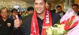 Shanghai SIPG announces Hulk transfer from Zenit
