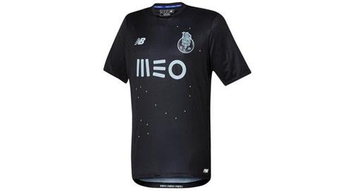 Porto away