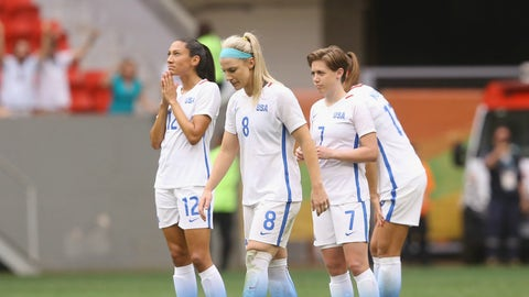 What will the USWNT's new CBA look like?