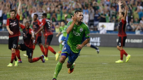 Dempsey robs Timbers of a win, becomes rivalry villain