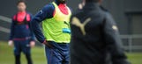 Newcastle United to sell Sissoko to Everton