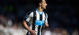 Newcastle United send Jamie Sterry on loan