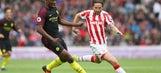 International duty for Stoke City regulars