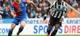 Cheick Tiote's Future is in Doubt for Newcastle United