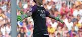 Robert Fernandez reveals that Barcelona wanted to keep Bravo