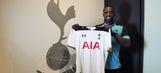 Tottenham: Giroud Tempted Moussa Sissoko to Join Arsenal