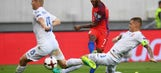 World Cup Qualifying: Review of Manchester City players' performances