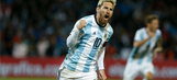 Messi finally reveals why he dyed his hair blond