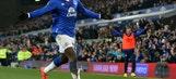 Everton: Romelu Lukaku's little assurance goes a long way