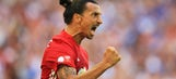 Manchester United: Zlatan setting bar unnervingly high