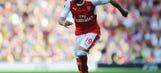 Arsenal: Santi Cazorla Has Dueling Heir Apparents