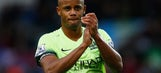 Manchester City: Rushing Vincent Kompany back for derby is unnecessary risk