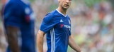 Branislav Ivanovic era may be drawing to a close at Chelsea FC