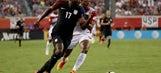 Jozy Altidore scores quick brace against Trinidad