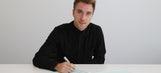 Christian Eriksen Signs New Tottenham Deal