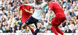 Tottenham's Dele Alli Poised for Stoke Comeback