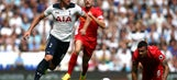 Harry Kane Says Tottenham Are Stronger Than Last Year