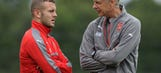 Arsenal: Jack Wilshere Contract Extension So Far From The Plot