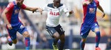 Tottenham: Victor Wanyama facing final audition against Stoke City