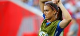 Olympique Lyon's owner really, really wants to sign Alex Morgan