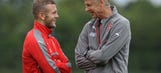 Arsenal: Jack Wilshere Certainly The Next Diego Simeone