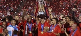 Mauro Diaz Shines as Dallas Wins 2016 Open Cup