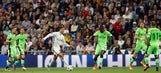 Watch: Cristiano Ronaldo buries free kick in Champions League clash vs. Sporting