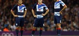 Great Britain working to get soccer teams into Olympics