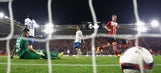 Southampton Sacks Sparta 3-0 at St. Mary's for First Europa Win