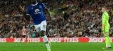 Romelu Lukaku is 23 years old but he's already one of the world's best goalscorers