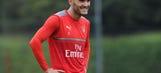 Arsenal: Lucas Perez A Major Question Against Nottingham Forest