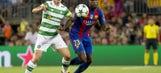 Samuel Umtiti Unfit to Play Against Atlético
